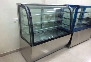 Cold Display Counter