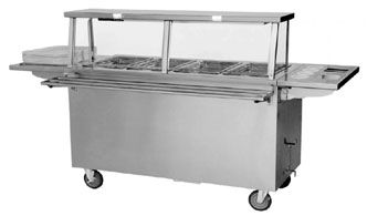 Corporate Kitchen Equipment Manufacturers
